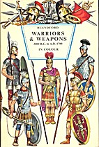 Warriors and Weapons of Early Times in Color…