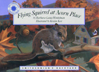 Flying Squirrel at Acorn Place by Barbara…