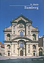 Bamberg: St. Martin by Peter Ruderich