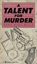 A Talent for Murder (Perennial Library…