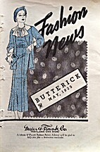 Butterick Fashion News, May 1935 by The…