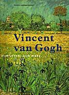 Vincent Van Gogh by Hans Bronkhorst