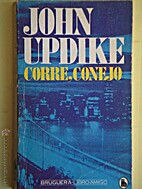 Corre, conejo by John Updike