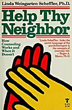 Help Thy Neighbor: How Counseling Works and…