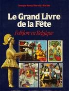Le Grand Livre de la Fête (Folklore en…