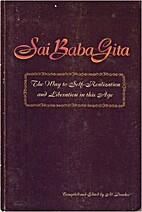 Sai Baba Gita - The Way to Self-Realization…