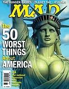 Mad Magazine #515 by Mad Magazine