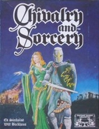 Chivalry & Sorcery (2nd Edition) [BOX SET]
