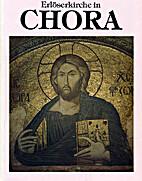 Erlöserkirche in Chora