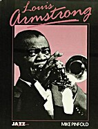 Louis Armstrong by Mike Pinfold