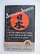 Japan and the Japanese; a military power we…