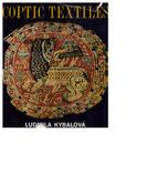 Coptic textiles by Ludmila Kybalova