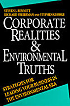 Corporate realities and environmental truths…