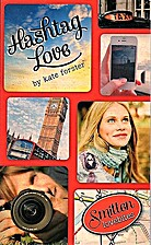 Hashtag Love by Kate Forster