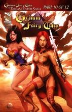 Grimm Fairy Tales #64 by Joe Brusha