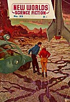 New Worlds Science Fiction 33, March 1955 by…