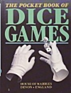 Pocket Book of Dice Games by William Bavin