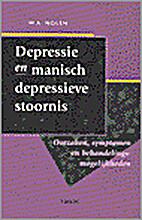 Depressie en manisch-depressieve stoornis…