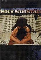 The Holy Mountain by Alejandro Jodorowsky