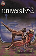 Univers 1982 by Jacques Sadoul