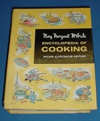 Encyclopedia of cooking;: America's most…
