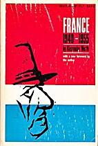 France 1940-1955 by Alexander Werth