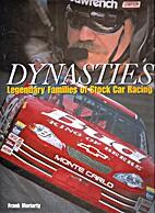 Dynasties: Legendary Families of Stock Car…