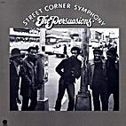 Streetcorner symphony [LP] by Persuasions