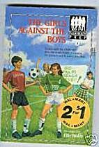 Palm Beach Prep #3: The Girls Against The…