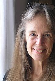 Author photo. Martha Woodruff