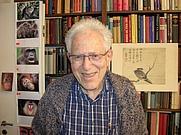 Author photo. Ben-Ami Scharfstein, Wikipedia