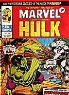 The Mighty World of Marvel # 196