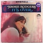 It's Over by Jimmie Rodgers