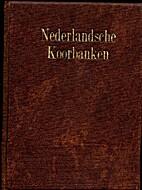 De Nederlandsche Koorbanken tijdens Gothiek…