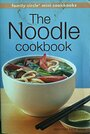 The noodle cookbook -