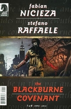 The Blackburne covenant # 1 by Fabian…