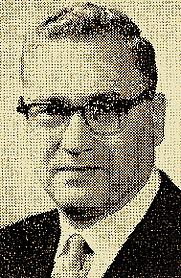 Author photo. Hyman Goldberg