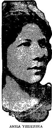 Author photo. <i>Lima News</i> (Ohio), July 3rd, 1922.