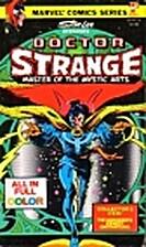 DR STRANGE COMIC 5 (Kangaroo Book) by Marvel…