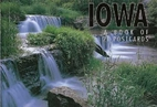 Iowa: A Book of 21 Postcards by Browntrout…