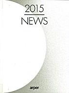 Arper 2015 News by Stylecraft - Arper