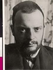 Author photo. Paul Klee 1911 / Photo © <a href=&quot;http://www.bildarchivaustria.at&quot;>ÖNB/Wien</a>
