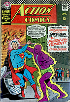 Action Comics [1938] #340 by Jim Shooter
