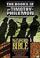 The Books of 1st Timothy - Philemon (DVD) by…