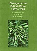 Change in the British flora 1987-2004 : by…