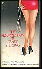 The Resurrection of Candy Sterling by…