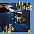 Buddy Guy & Junior Wells - Alone And…