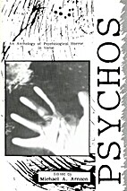 Psychos - An Anthology of Psychological…
