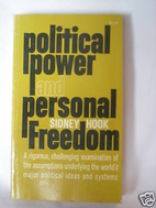 Political Power and Personal Freedom by…