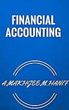 FINANCIAL ACCOUNTING by A.MAKHJEE.M.HANIF